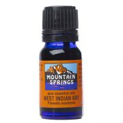 west indian bay essential oil