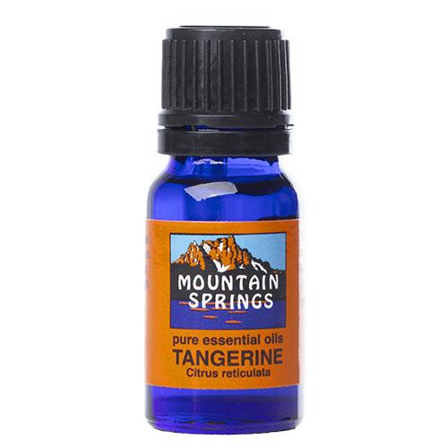 tangerine essential oil