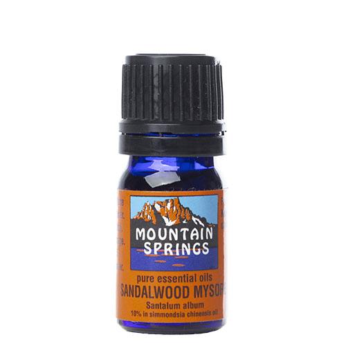sandalwood mysore essential oil