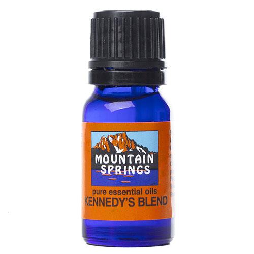 kennedy's blend essential oil