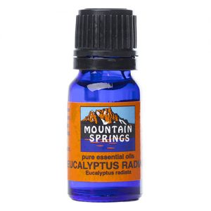 eucalyptus radia essential oil
