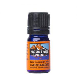 cardamon essential oil